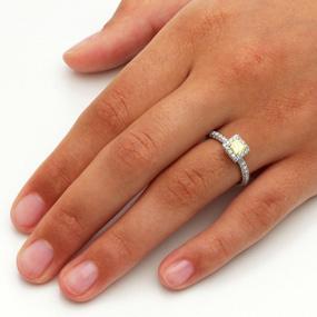 diamantring verlobung